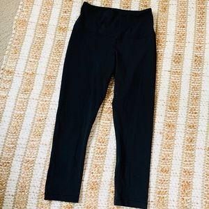 90 degree by reflex black leggings